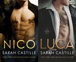 Ruin & Revenge (2 Book Series) by  Sarah Castille