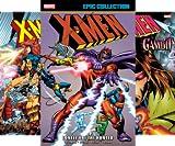Uncanny X-Men (1963-2011) (Collections) (49 Book Series)