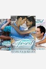 The Love Seekers Series (3 Book Series)
