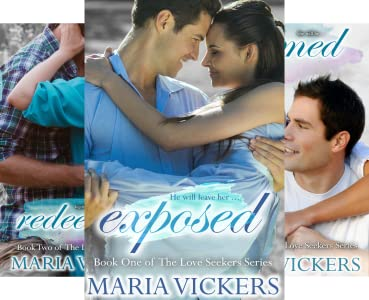 The Love Seekers Series (3 Book Series)