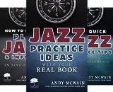 Jazz & Improvisation Series (3 Book Series)