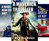 A Maverick (4 Book Series)