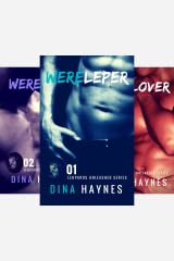 The Leopards Unleashed Series (3 Book Series) Kindle Edition