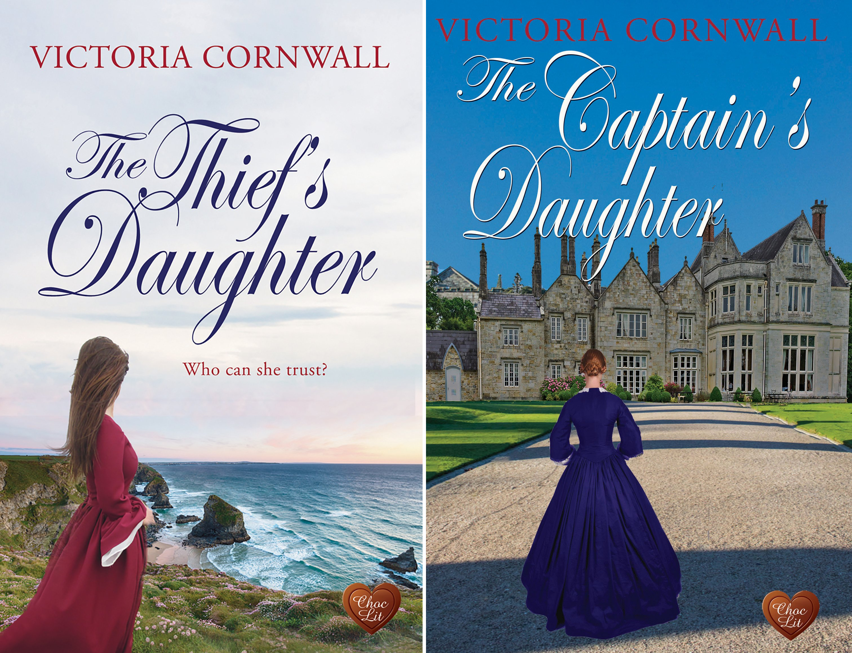 Cornish Tales (2 Book Series)