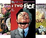The Joker's Asylum (2008-2010) (Issues) (10 Book Series)
