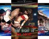 img - for City Nights (32 Book Series) book / textbook / text book
