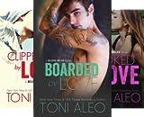 Bellevue Bullies Series (4 Book Series)