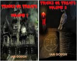 img - for Tricks or Treats (2 Book Series) book / textbook / text book
