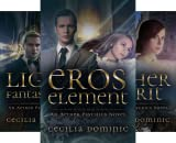 Aether Psychics (4 Book Series)