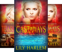 The Challenge (4 Book Series) by  Lily Harlem