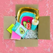 Jollity & Co - Party Box Subscrip