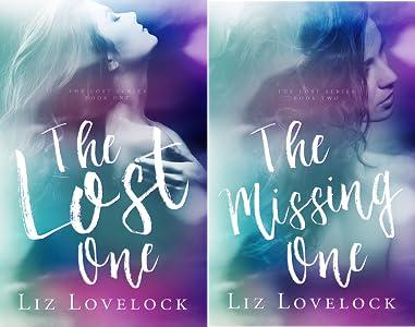 Lost Series (2 Book Series)
