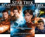 img - for Star Trek Typhon Pact (Reihe in 7 B nden) book / textbook / text book