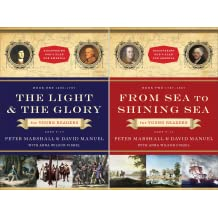 Discovering God's Plan for America (2 Book Series)