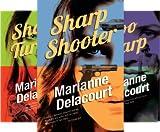 Tara Sharp (4 Book Series)