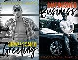 Riverton Crossing (2 Book Series)