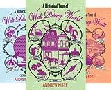 A Historical Tour of Walt Disney World (3 Book Series)