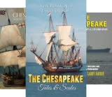 img - for The Chesapeake (4 Book Series) book / textbook / text book