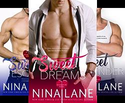 Sugar Rush (5 Book Series) by  Nina Lane