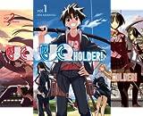 UQ Holder (5 Book Series)