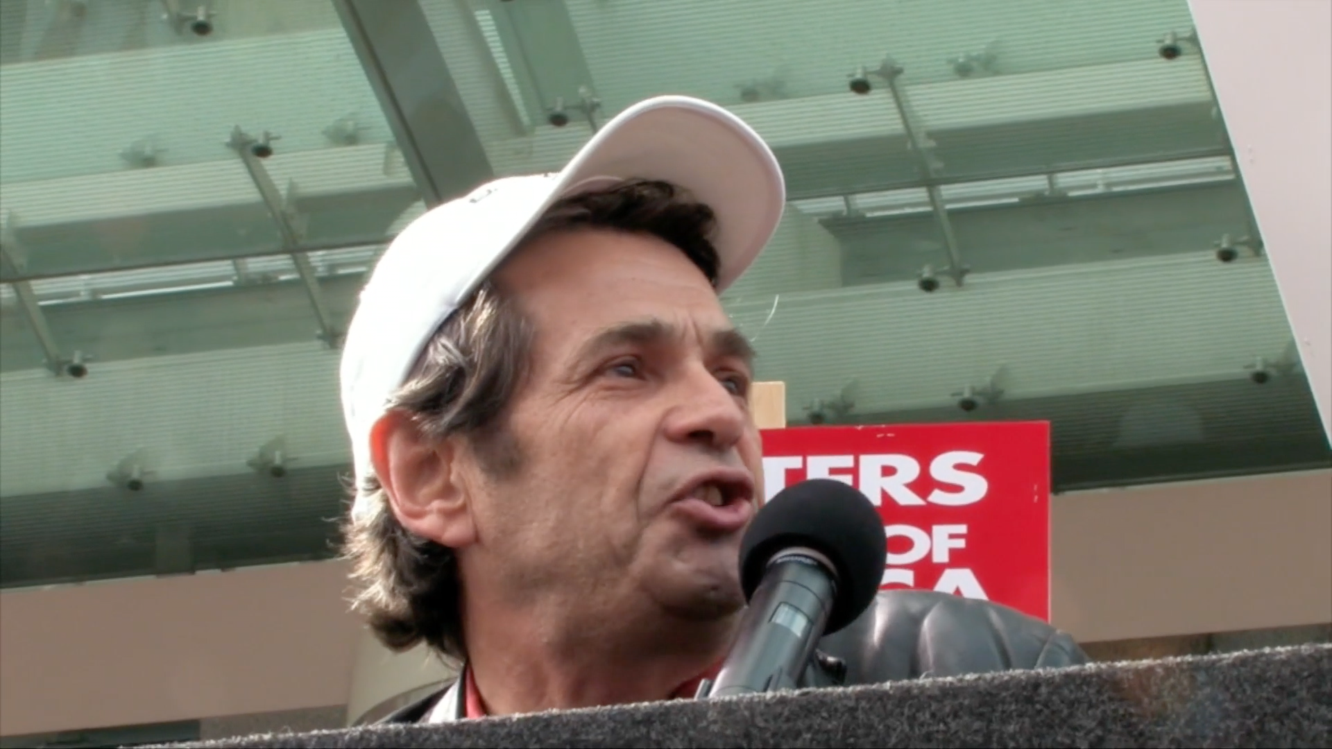 Pencils Down! The 100 Days of the Writers Guild Strike - Trailer