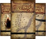 img - for Adventures in Terreldor (3 Book Series) book / textbook / text book