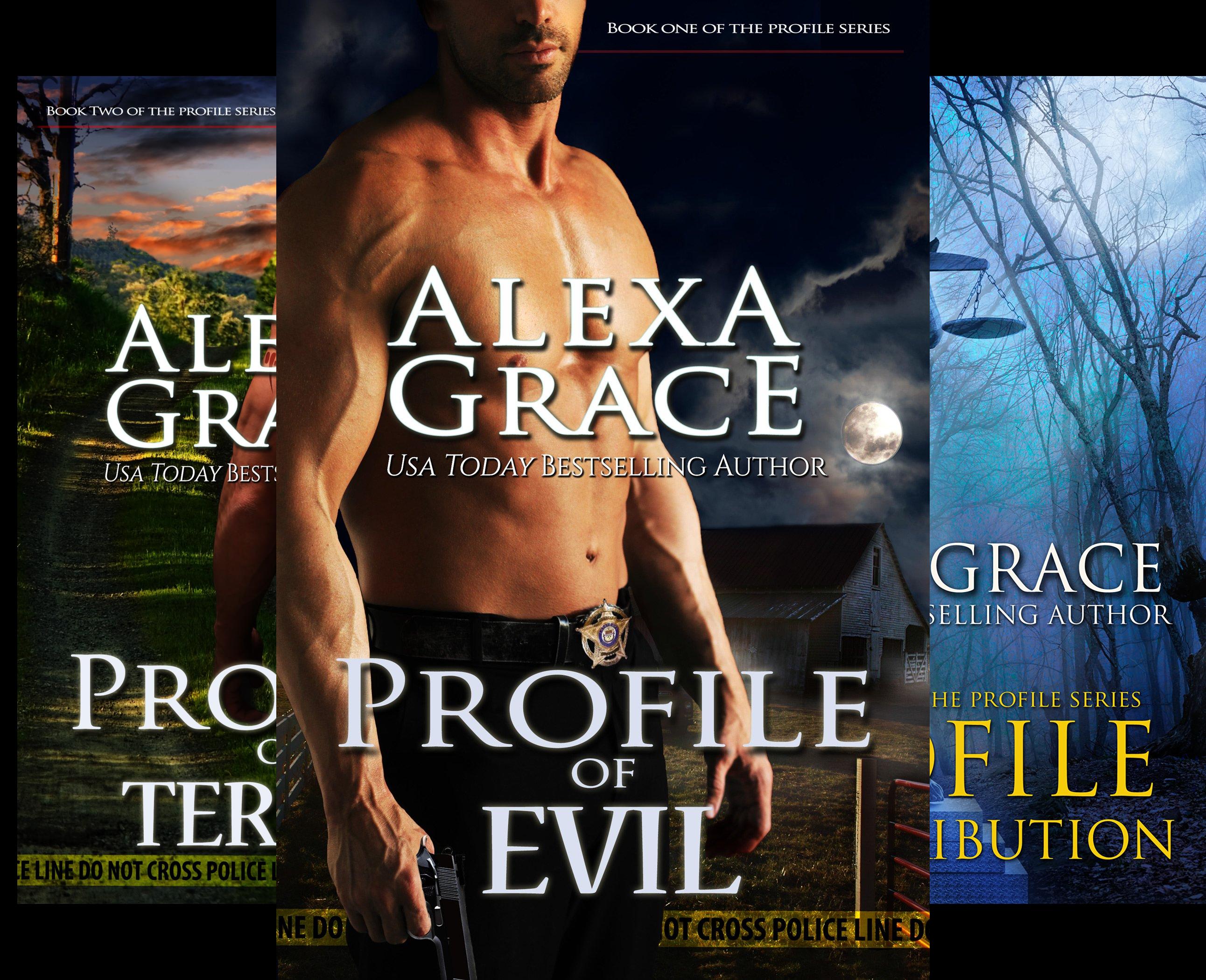 The 1 best alexa grace kindle books 2018