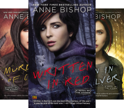 A Novel of the Others (5 Book Series) by  Anne Bishop