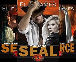 Brotherhood Protectors (6 Book Series) by  Elle James