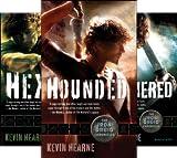 The Iron Druid Chronicles (9 Book Series)