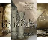 img - for Tower of Bones (3 Book Series) book / textbook / text book