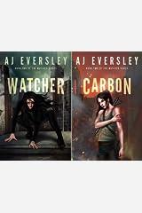 The Watcher Series (2 Book Series)