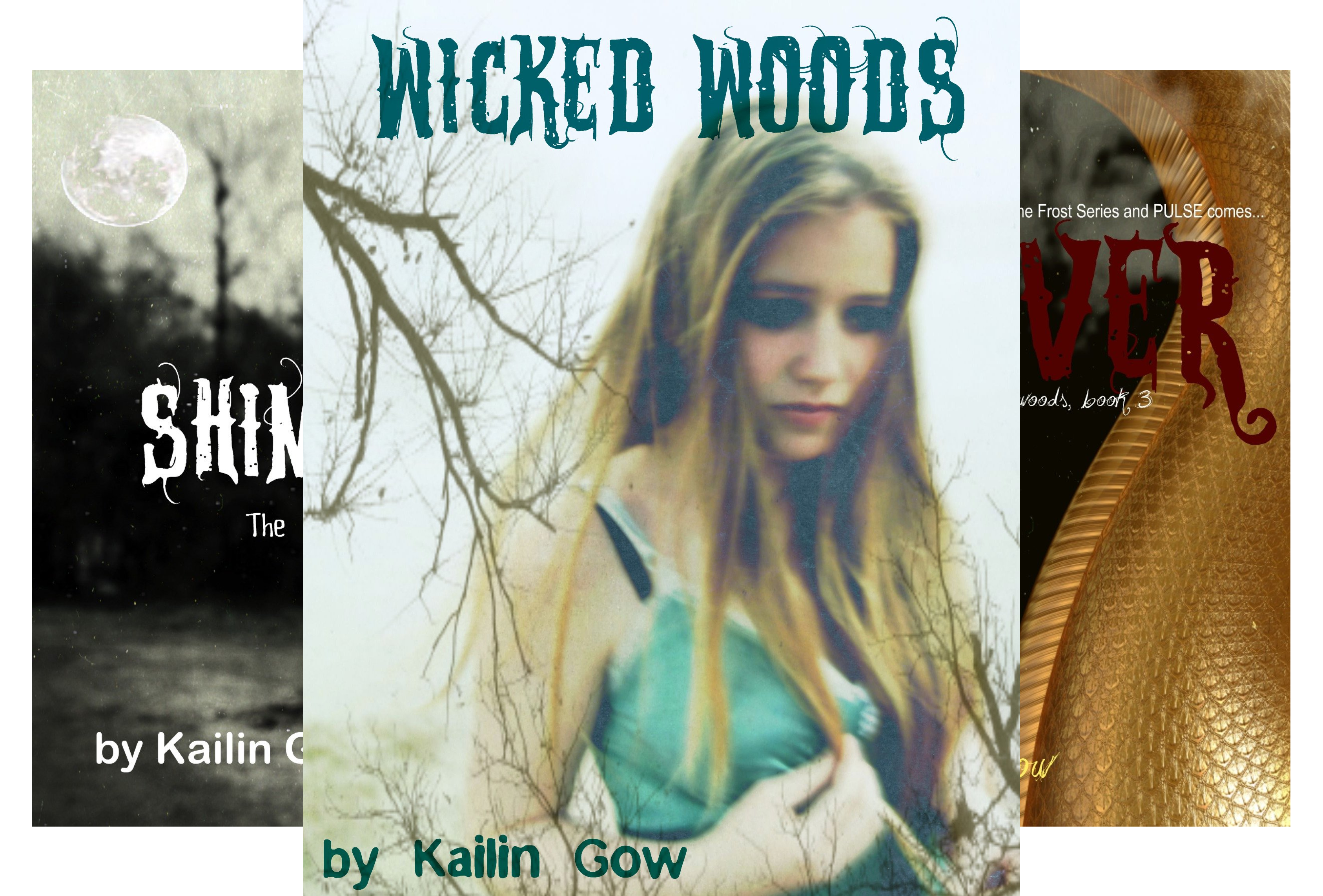 Download Wicked Woods (6 Book Series) Pdf