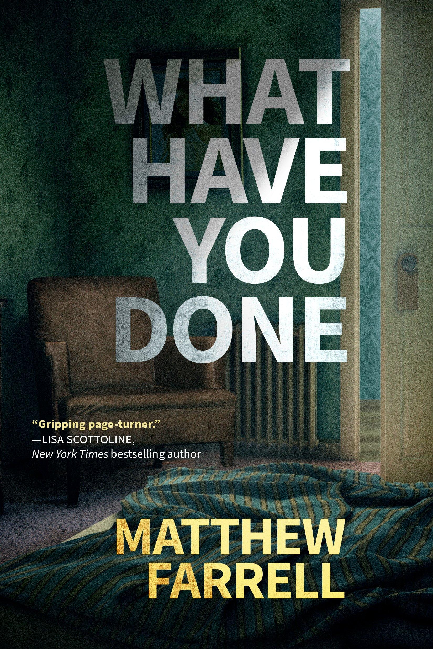 Matthew Farrell Collection