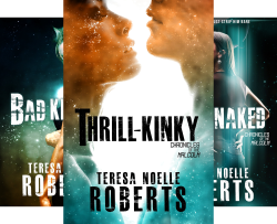 Chronicles of the Malcolm (3 Book Series) by  Teresa Noelle Roberts