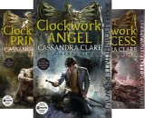 The Infernal Devices (3 Book Series)