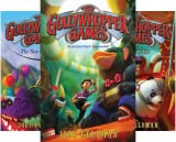img - for Gollywhopper Games (3 Book Series) book / textbook / text book