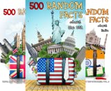 Trivia and Facts about the Countries (4 Book Series)