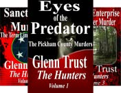 Amazon sanctioned murder the term limits conspiracy the the hunters 6 book series fandeluxe PDF
