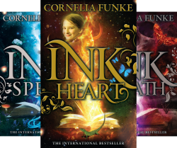 Inkheart trilogy 3 book series inkheart trilogy 3 book series by cornelia funke fandeluxe Choice Image