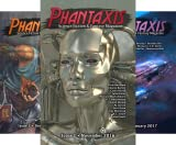 img - for Phantaxis (6 Book Series) book / textbook / text book