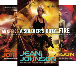 Theirs Not to Reason Why (5 Book Series) by  Jean Johnson