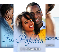 Sisters-in-Love (3 Book Series) by  J.L. Campbell