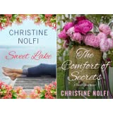 A Sweet Lake Novel (3 Book Series)