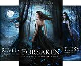 The Forsaken Saga (4 Book Series)