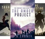 The Variant Saga (4 Book Series)