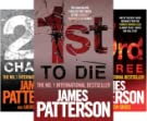 Women's Murder Club (6 Book Series)