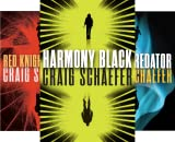 Harmony Black Series (4 Book Series)