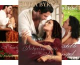 img - for Regency Romance and Mystery (3 Book Series) book / textbook / text book
