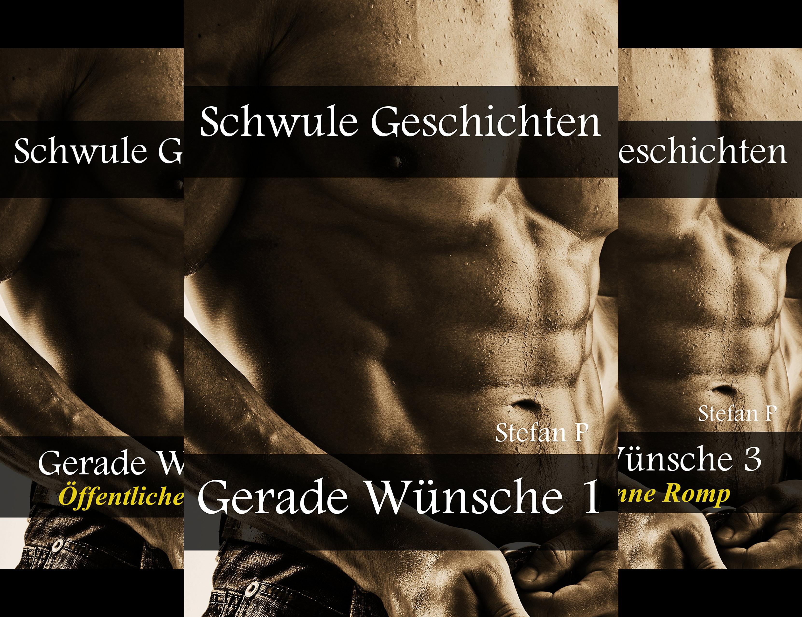 Gerade Wünsche (Reihe in 9 Bänden)